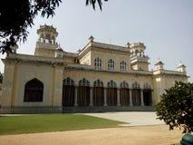 Chowmahalla pałac Zdjęcia Royalty Free