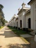 Chowmahalla pałac Obrazy Stock