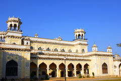 Chowmahalla Palace Stock Photos