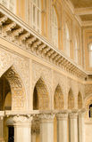 Chowmahalla Palace detail Stock Photography