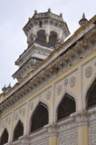 Chowmahalla Palace in Hyderabad, India Stock Images