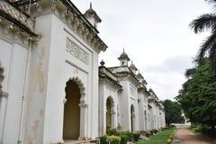 Chowmahalla Palace, Hyderabad, India Stock Photo