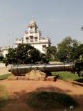 Chowmahalla Palast stockbild