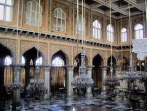 Chowmahalla slott, Hyderabad, Telengana fotografering för bildbyråer