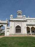 Chowmahallah Palace Royalty Free Stock Photo