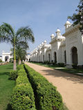 Chowmahallah Palace Royalty Free Stock Images