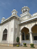 Chowmahallah Palace,  Royal Judgment Hall, Royalty Free Stock Photography