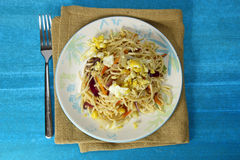 Chowmien Stock Images