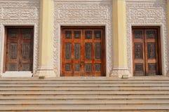 Chowmohalla Palace Royalty Free Stock Images