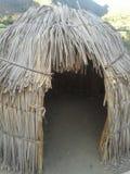 Choza Imagen de archivo