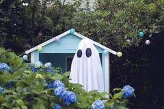 Choza del fantasma Imagen de archivo