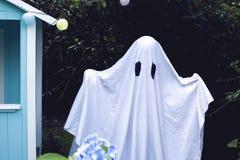 Choza del fantasma Fotos de archivo libres de regalías