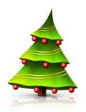 Chrestmas tree Stock Photo