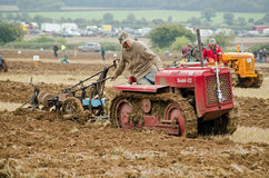 Chris Armstrong, Ploughman Stock Photography