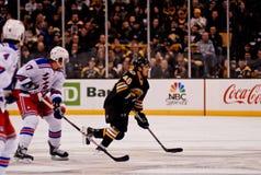 Chris Bourque Boston Bruins Royalty Free Stock Photography