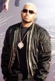Chris Brown stockbilder