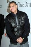 Chris Brown Foto de archivo