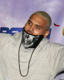Chris Brown Stock Images