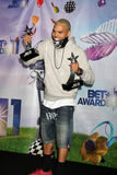 Chris Brown Royalty Free Stock Photo