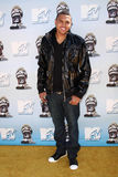 Chris Brown Arkivfoton