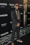Chris Brown Stock Image