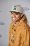 Chris Brown Royalty Free Stock Photography
