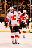 Chris Butler Calgary Flames Stock Images