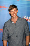 Chris Carmack Royalty Free Stock Photos