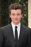 Chris Colfer stockbilder