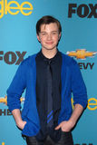 Chris Colfer stockfotos