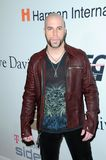 Chris Daughtry Stock Photo