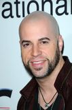 Chris Daughtry,  Royalty Free Stock Image