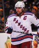 Chris Drury, New York Rangers Stock Photos