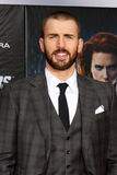 Chris Evans Royalty Free Stock Photos