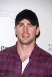 Chris Evans Stock Image