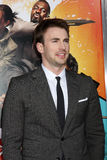 Chris Evans Royalty Free Stock Image