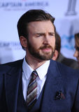 Chris Evans Stock Photos