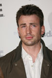 Chris Evans, Rage Stock Photo
