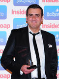 Chris Gascoyne Stock Images