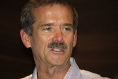 Chris Hadfield Stock Photos