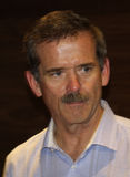 Chris Hadfield Stock Photography