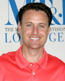 Chris Harrison. Museum of TV & Radio Golf Tournament Riviera Country Club Pacific Palasides, CA April 10, 2006 Royalty Free Stock Photography