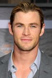 Chris Hemsworth Royalty Free Stock Image
