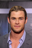 Chris Hemsworth Stock Images