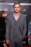 Chris Hemsworth Royalty Free Stock Photo