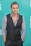 Chris Hemsworth Royalty Free Stock Photo