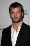 Chris Hemsworth Arkivfoton