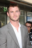 Chris Hemsworth arkivbild