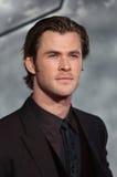 Chris Hemsworth Royalty Free Stock Photos