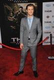 Chris Hemsworth Royalty Free Stock Image